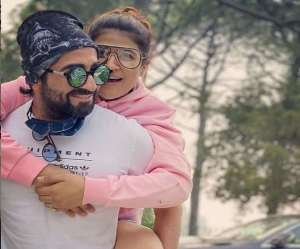 Ayushmann Khurrana and Tahira Kashyap Welcome New Family Member In Their Family Its a girl