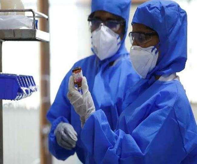 Coronavirus India News Updates: महाराष्ट्र में 50 हजार से ज्यादा संक्रमित  इलाज के बाद ठीक, अब