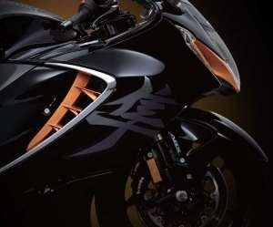 The 2021 Suzuki Hayabusa will be checkout in India on April 26 for the expected details