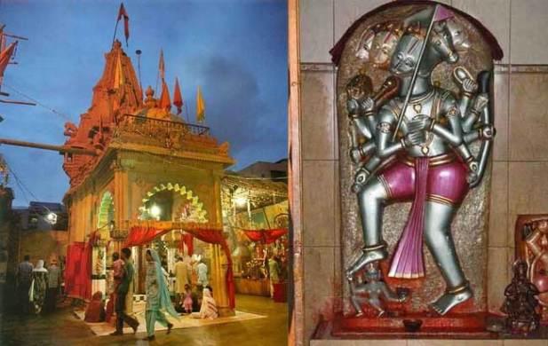 Image result for हनुमान जी की ऐतिहासिक मूर्तियां
