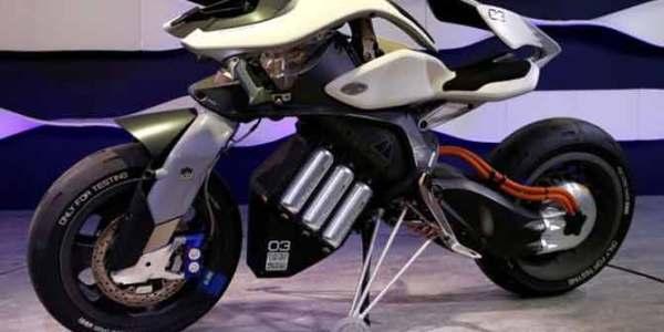 tokyo motor show,tokyo motor show 2017,yamaha motobot,tokyo motor show 2017 pictures,concept cars,concept bikes,weird concept cars,international news