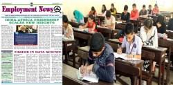 Employment News 06 October- 12 October 2018