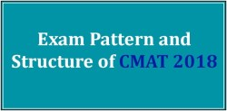 CMAT 2019: Exam pattern and structure