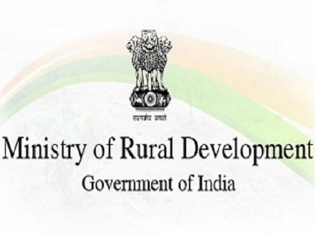 Ministry-Wise Important Government Schemes (Ministry of Rural Development )