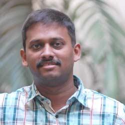 RV Varun Kumar