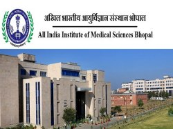 AIIMS Bhopal is hiring Research Officer