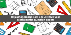 Math question papers