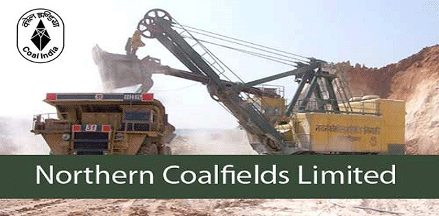 Image result for northern coalfields limited