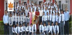 Sainik School Punglwa Recruitment for TGT Math