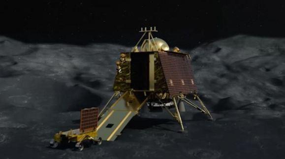 आखिर इसरो ने माना कि चंद्रयान-2 की हुई थी हार्ड लैंडिंग
