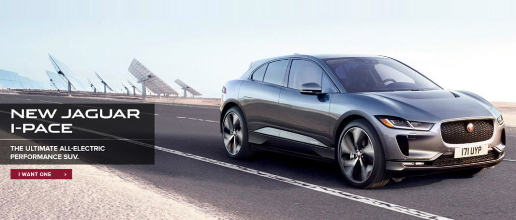 New I-PACE