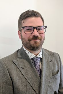 Kevin Cranswick - Sales Manager