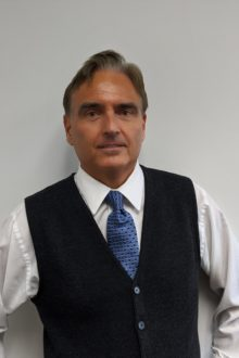 Perry Fishbrook - Product Specialist