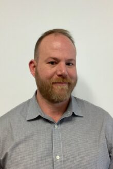 Mike Kipper - Service Manager