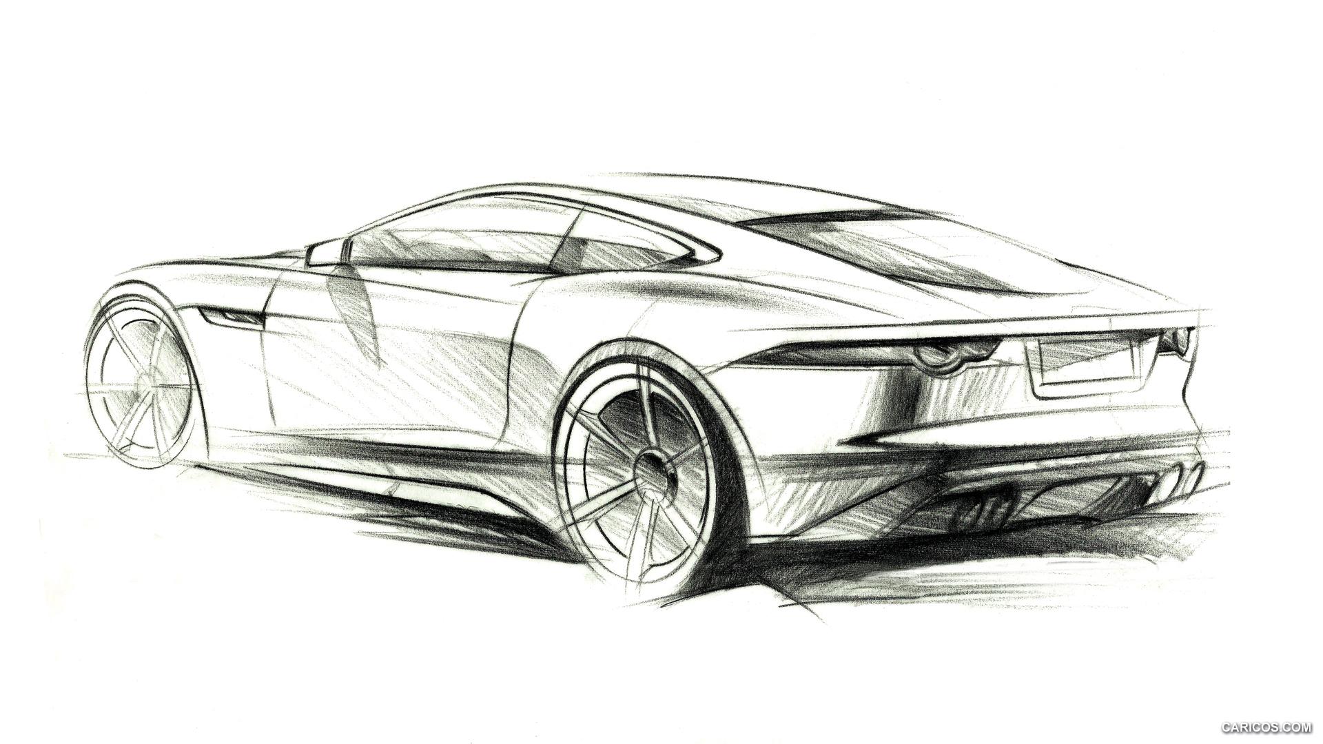 Official Jaguar F Type Picture Post Thread