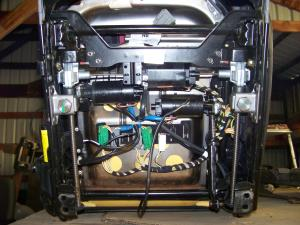 Power seat wiring to make it work Outside the car?  Page 2  Jaguar Forums  Jaguar Enthusiasts