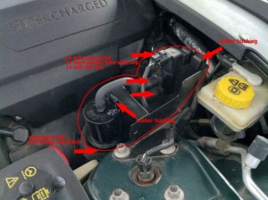 P0456 Evap Small Leak  But not really?  Jaguar Forums