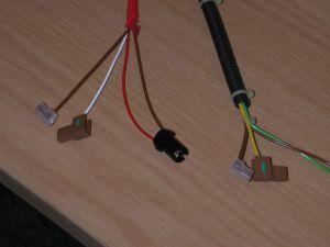 Upgraded wiring harness for headlight, dipped beam and fog lights  Jaguar Forums  Jaguar