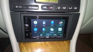 2002 Stock AMFMCass Radio Replacement Remendations