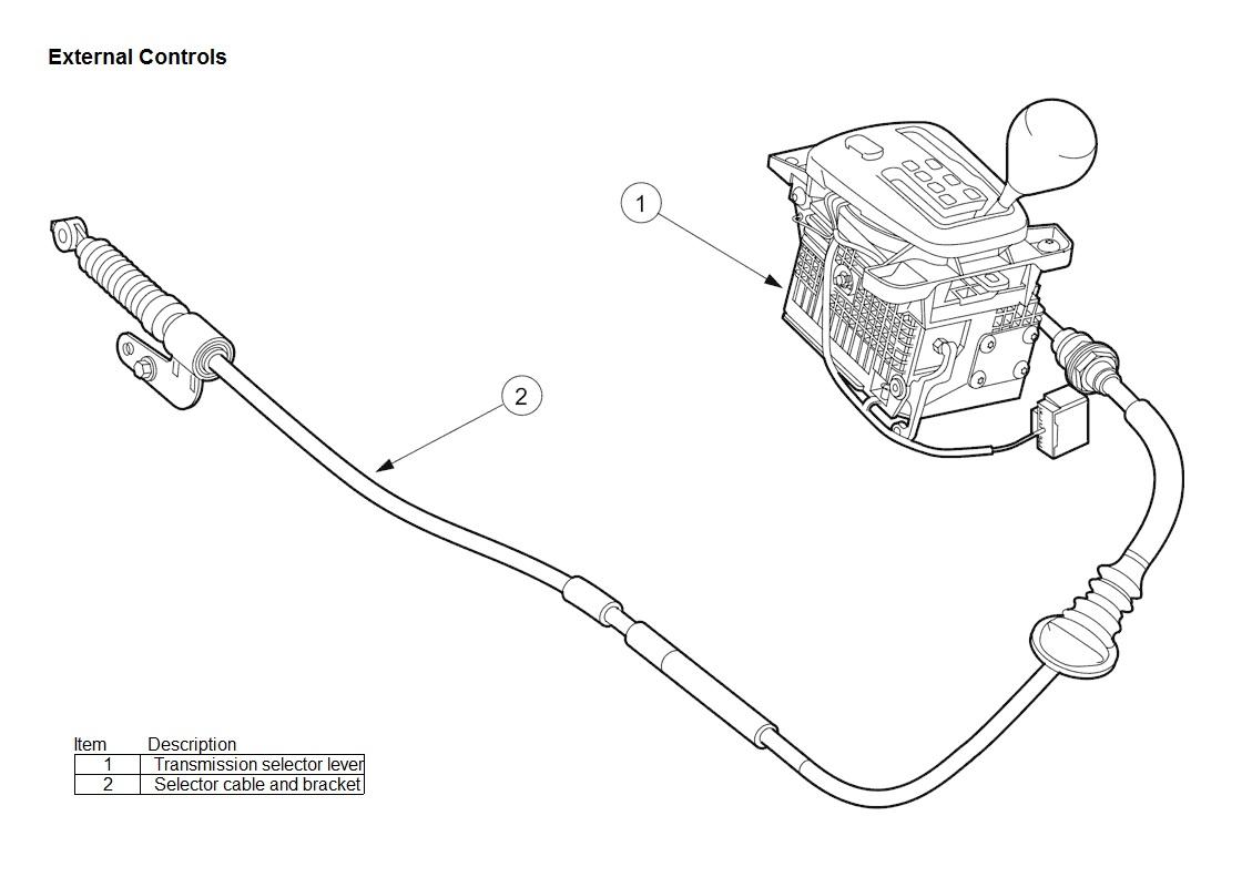 Kia Sephia Automatic Transmission