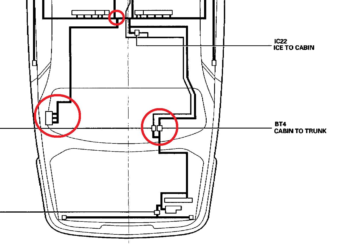 Battery Drain Found
