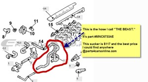 The Beast of all hoses diagram  where did you find it