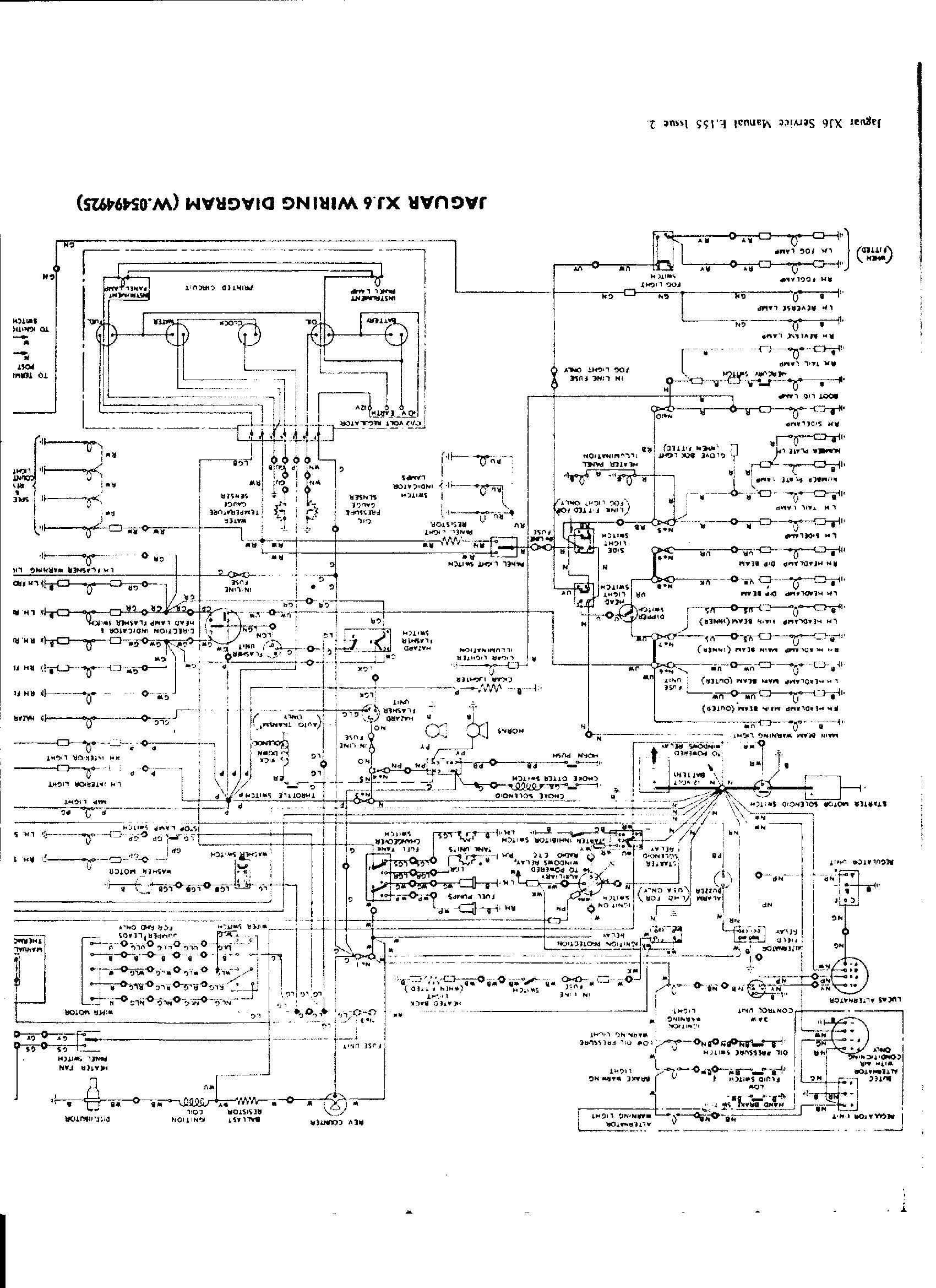 Wiper Motor Wiring Schematic Wiring Wiring Diagram Images