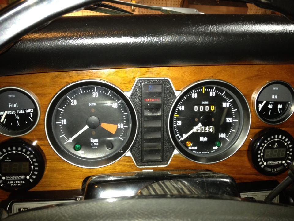 My Jaguar Xj6l Restoration