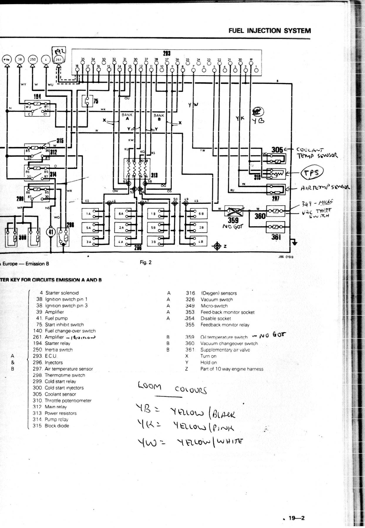 8 Pin Relay Base Schematic