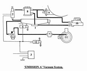 Vacuum Advance Solenoid Vacuum Valve  Jaguar Forums  Jaguar Enthusiasts Forum