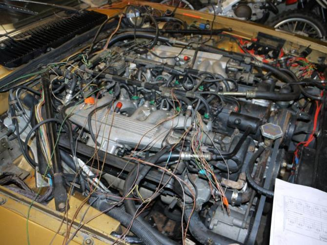 jaguar v12 fuel injection wiring  schematics wiring diagrams •