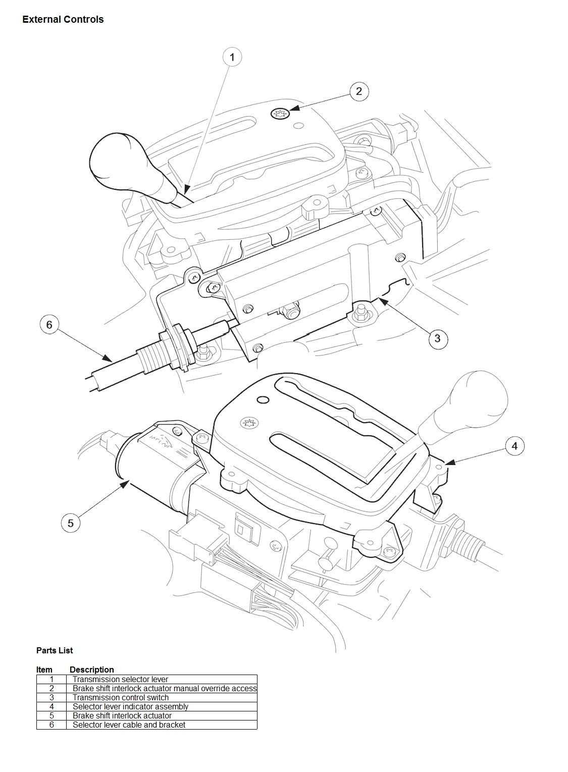 Jaguar Xkr Owners Manual