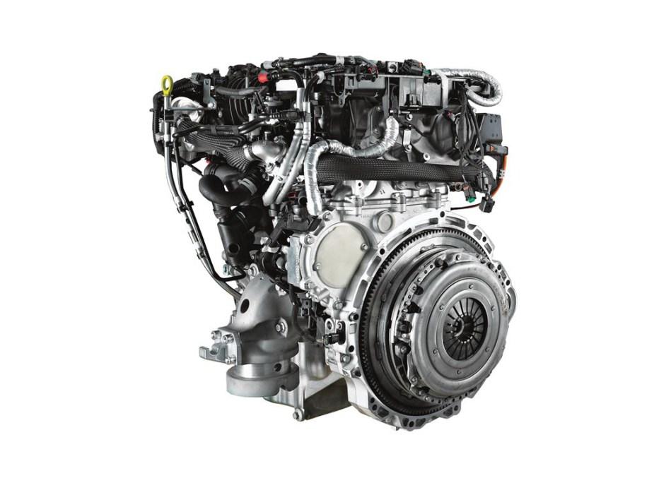 Jaguarforums.com WardsAuto Wards 10 Best List Engine 2018 Ingenium 25t