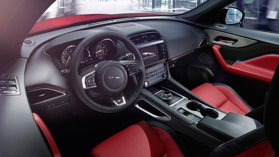 jaguarforums.com jaguar shell cashless fuel payment system in-car