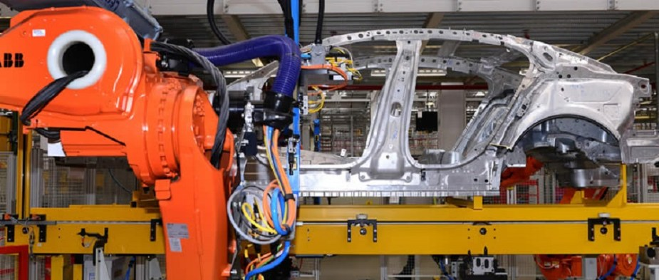 jaguarforums.com jaguar land rover solihull assembly plant engine heist thievery news