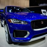 jaguarforums.com jaguar land rover f-type f-pace new york auto show pictures gallery