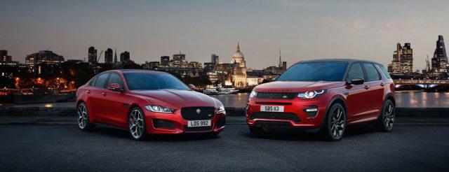 Jaguarforums.com Jaguar Land Rover Lyft Investment