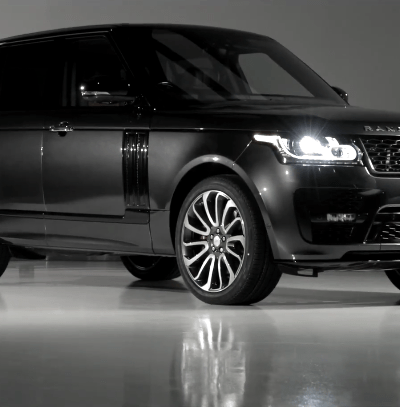 jaguarforums.com Range Rover SVO Special Vehicle Operations RR Sport SV Autobiography Dynamic MBE British Heavyweight World Champ Boxer Anthony Joshua