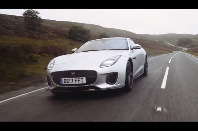 Jaguarforums.com Jaguar F-Type 400 Sport Carfection Review