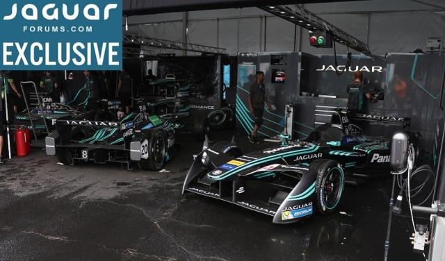 Jaguarforums.com Jaguarforums Jaguar Formula E Panasonic-Jaguar Racing Brooklyn Race New York City