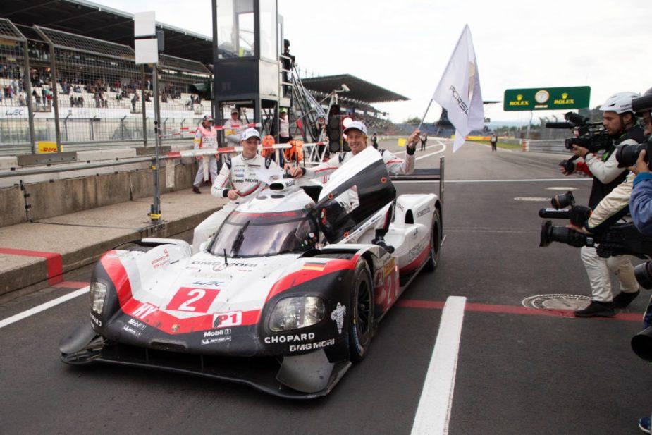 jaguarforums.com Jaguar Porsche LMP1 WEC Formula E Racing News