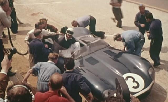 Jaguarforums.com Ecurie Ecosse Goodwood Revival Motorsport Heritage History Racing
