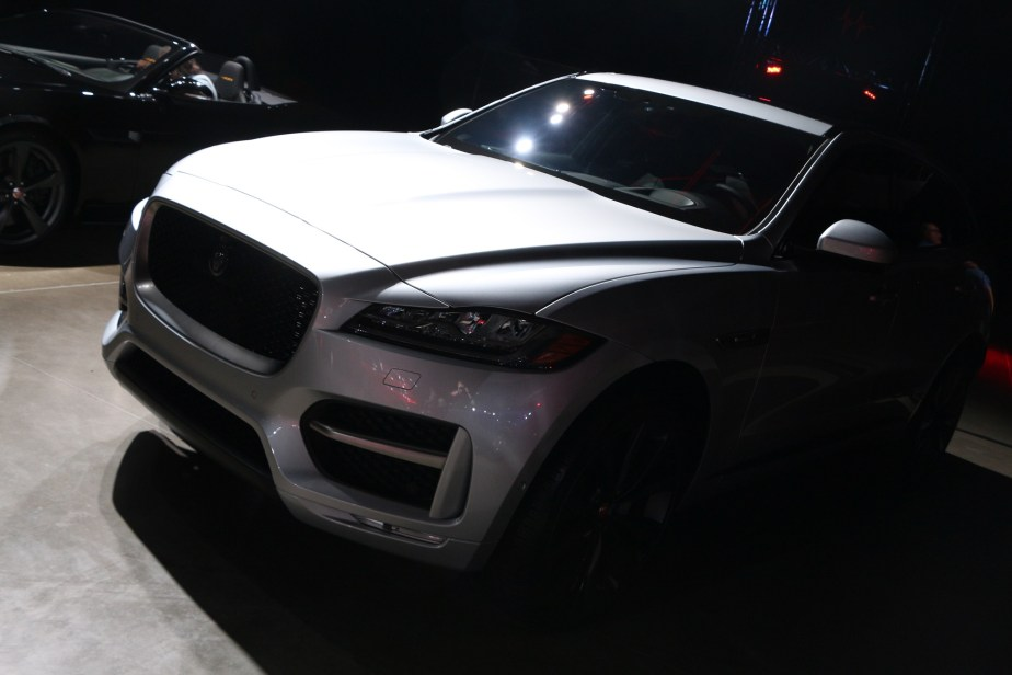 Jaguarforums.com 2018 Jaguar Model Line Up E-PACE F-PACE F-TYPE XE XF XJ