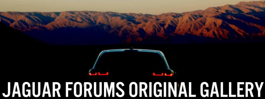 Jaguar Forums Original Gallery