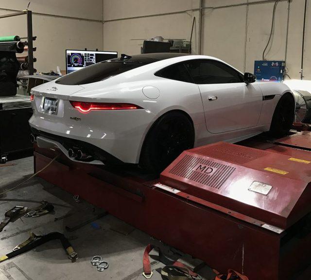 Jaguarforums.com Jaguar F-Type Tune Blown Engine Buyer Beware