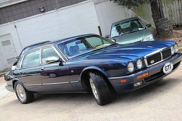 Jaguarforums.com Cheap Jaguar XJ