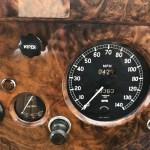 Jaguar XK120 SE Fixed Head Coupérestoration.