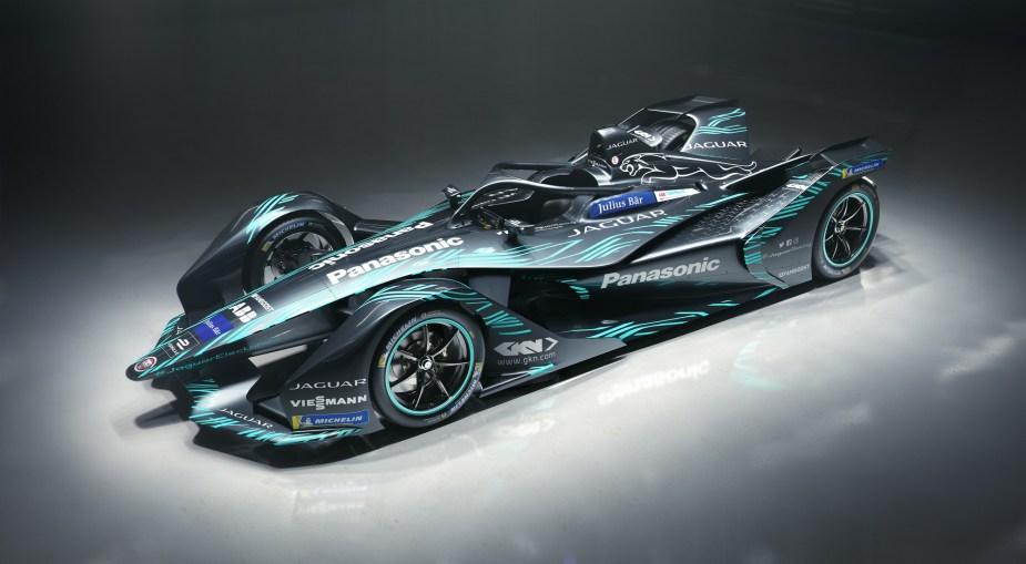 Jaguarforums.com Gen 2 FIA Formula E Panasonic-Jaguar Racing