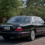 Jaguar XJ Vanden Plas Supercharged