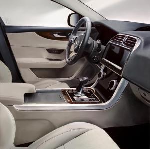 2020 Jaguar XE Sedan Art